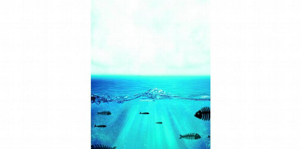 Océanos y mares se quedan sin oxígeno