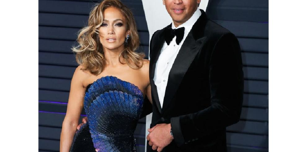 Alex Rodriguez tardó 6 meses en planear su pedida de mano a Jennifer Lopez