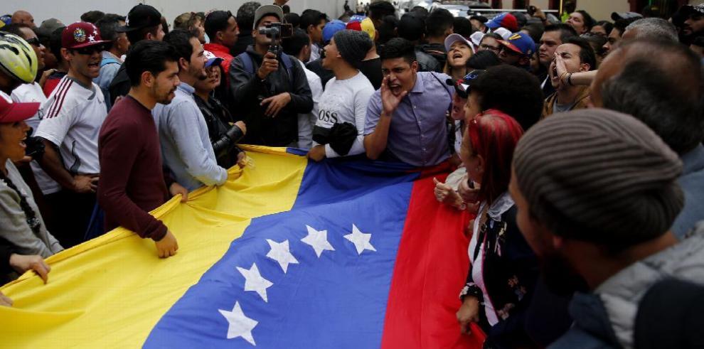 EE.UU. prepara nueva resolución para Venezuela