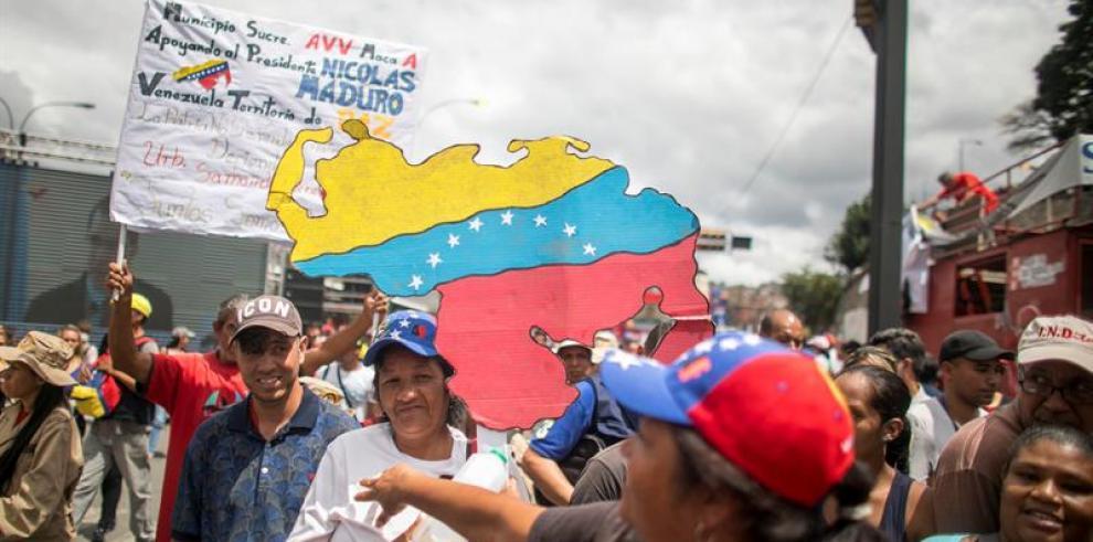 Rusia vetará en la ONU el proyecto de resolución de EE.UU. sobre Venezuela