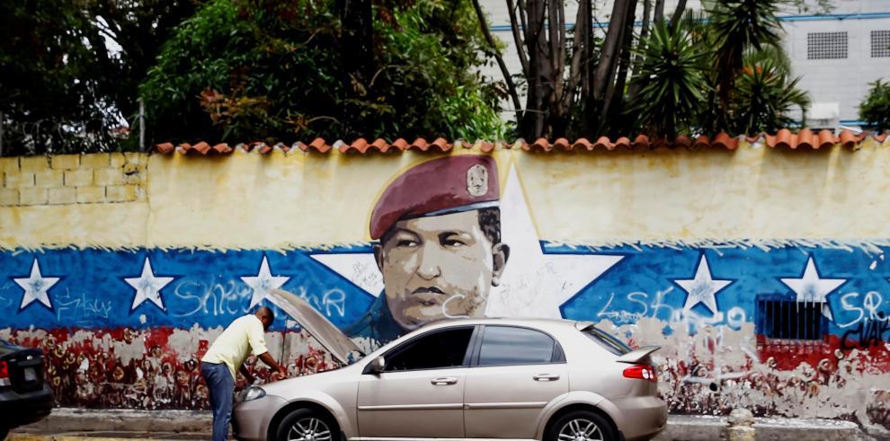 Venezuela, en el último lugar del Índice del Estado de Derecho en el mundo