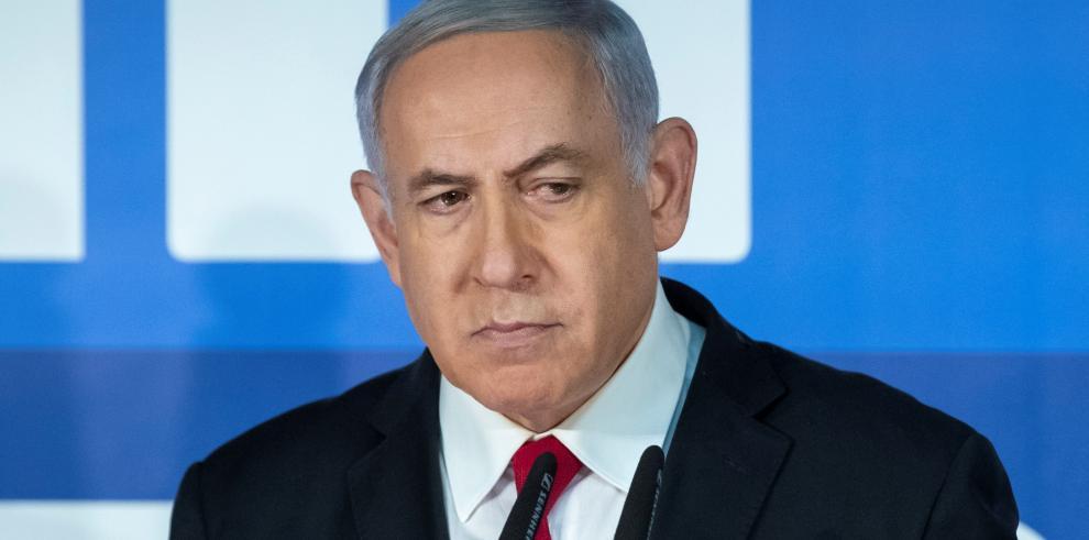 La imputación de Netanyahu podría acabar con sus 10 años al frente de Israel