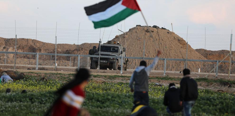 """ONU: Israel mató civiles, lo que podría ser posibles """"crímenes de lesa humanidad"""""""
