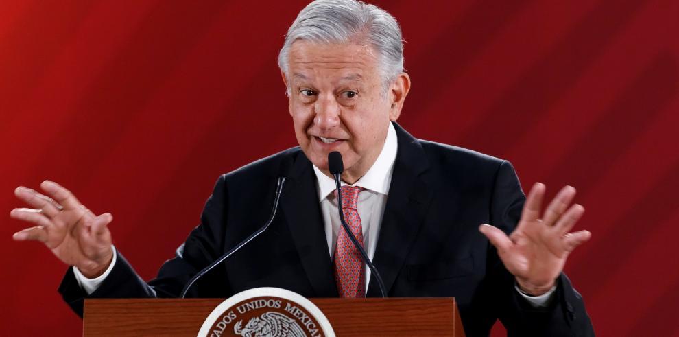 La aprobación de López Obrador sube a 67,1 % a casi tres meses de mandato