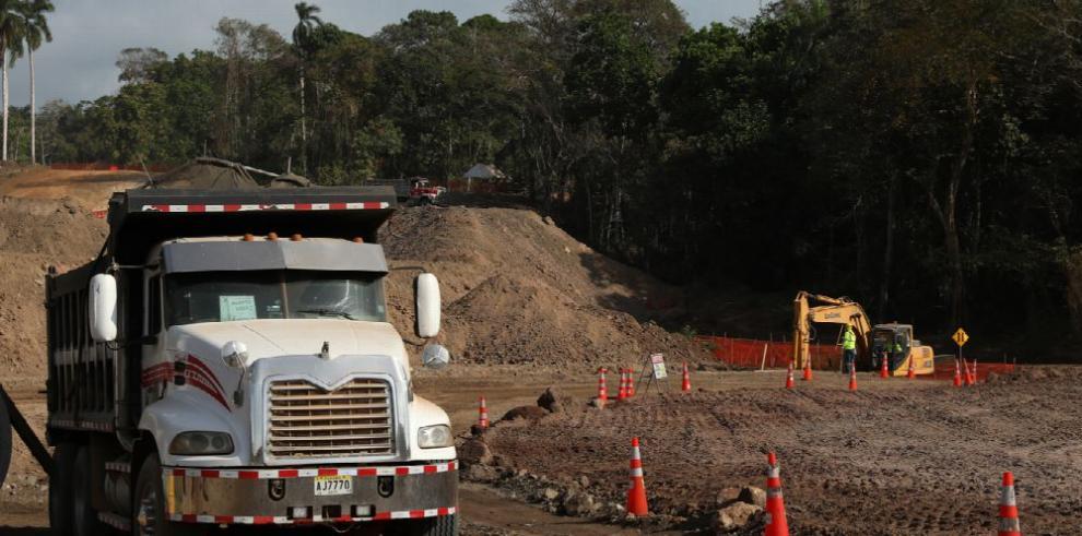 MiAmbiente: No toda la huella del proyecto se talará