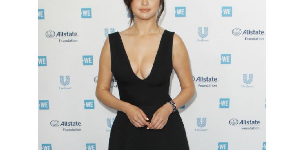 Selena Gómez organizó una despedida de soltera de ensueño para su prima