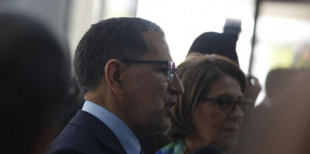 Gobierno de Marruecos, dispuesto a reforzar vínculos con Panamá