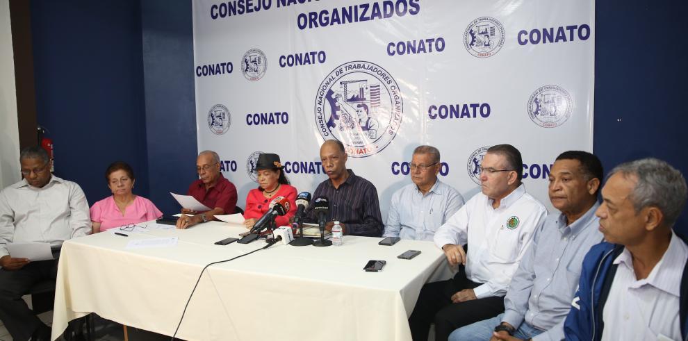 Conato rechaza nueva propuesta del Gobierno sobre asociaciones público-privadas
