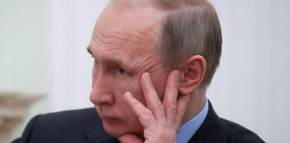 La economía rusa creció un 2.3% el año pasado
