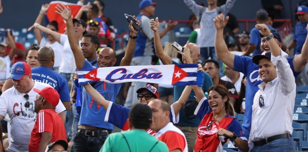 Despaigne y Cuba dejan México en una situación crítica en la Serie del Caribe