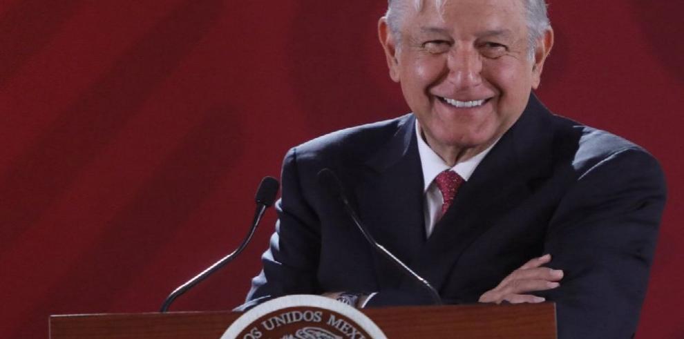 López Obrador asegura que respetará el Poder Judicial