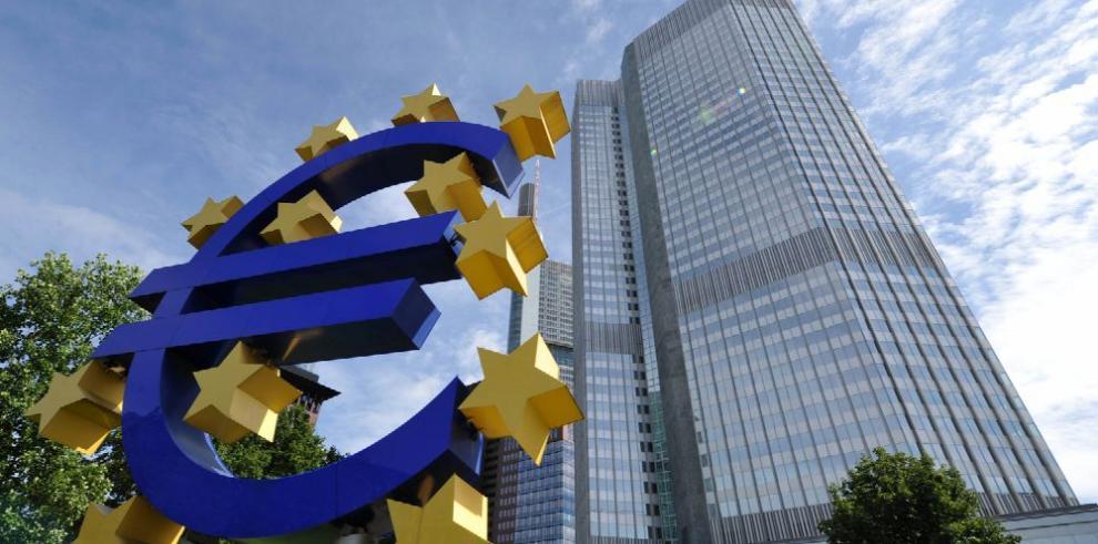Prevén deterioro en clima económico en eurozona