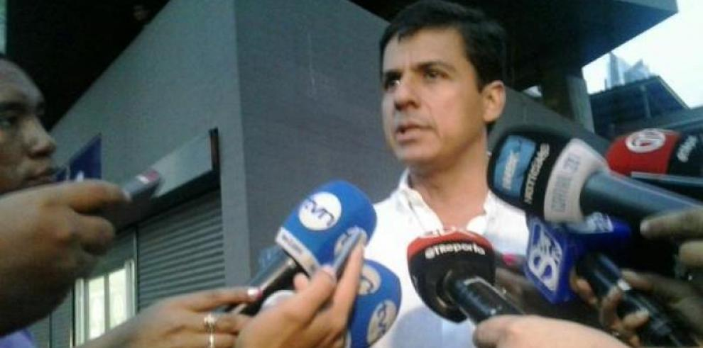 Dan fianza de $1,5 millones a Federico 'Pepe' Suárez