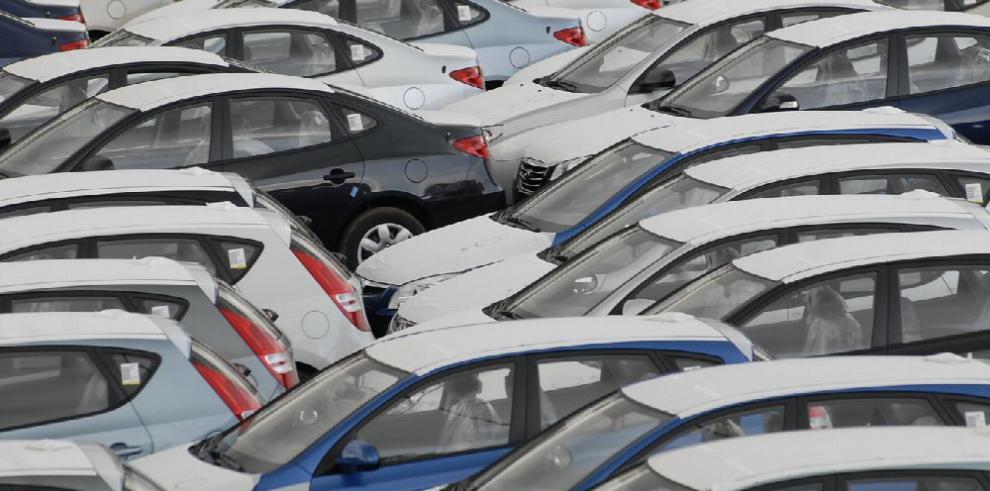 Suben las ventas de vehículos nuevos en Chile