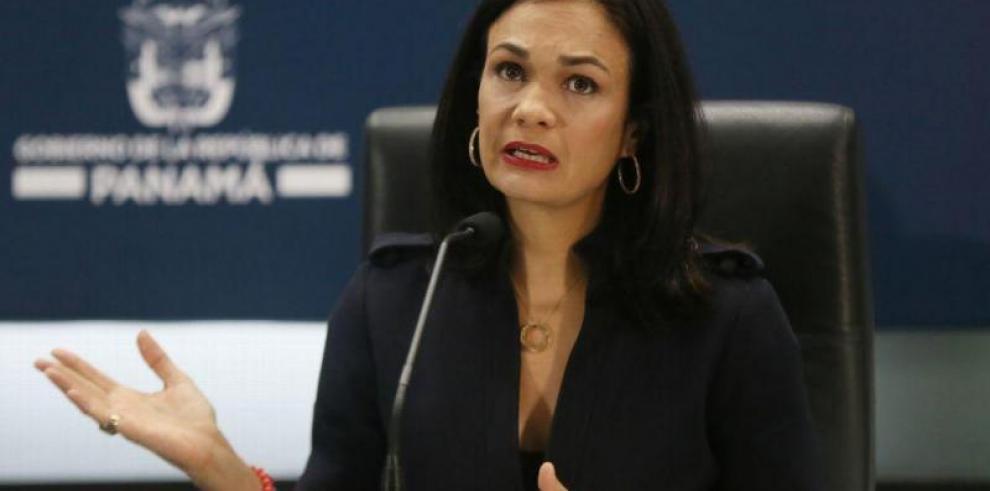 Panamá espera respuesta de China sobre propuesta de ubicación de embajada