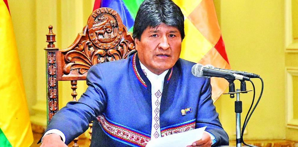 Bolivia denunciará a Brasil ante la ONU por 'racismo'