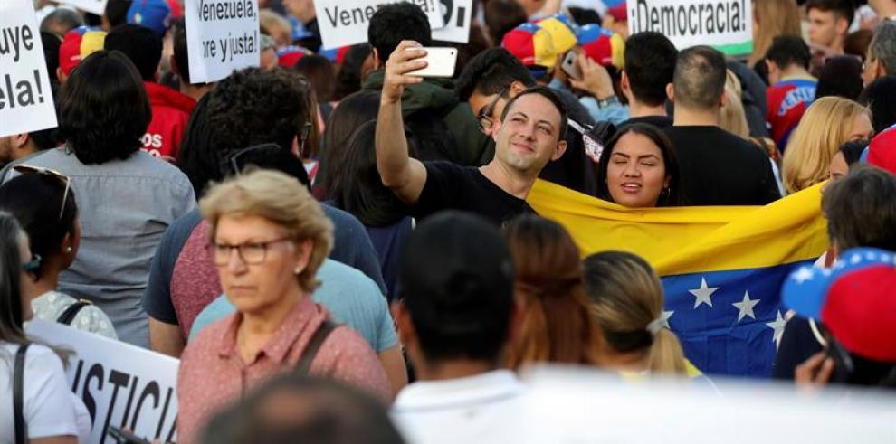 Grupo de Lima pide se respete la vida de los miembros de Asamblea venezolana