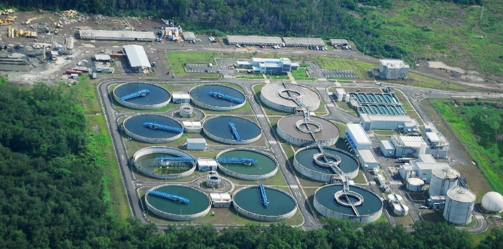 Saneamiento culmina mejoras al alcantarillado de Punta Paitilla y Punta Pacífica
