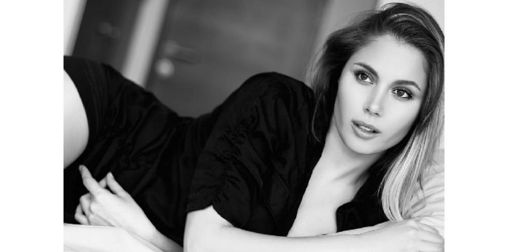 Encuentran muerta a ex miss Uruguay en un hotel en México