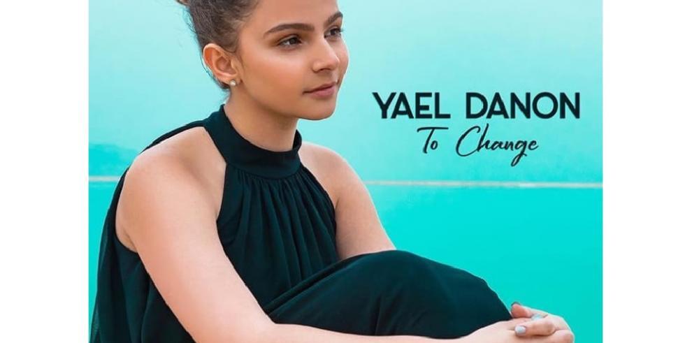 """""""To Change"""", el primer sencillo de Yael Danon"""