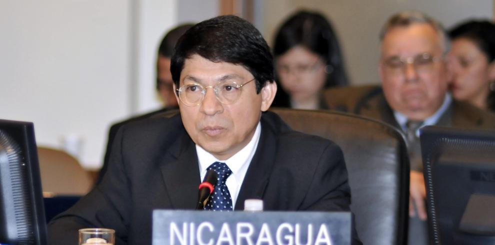 El Gobierno de Nicaragua expresa su disposición de