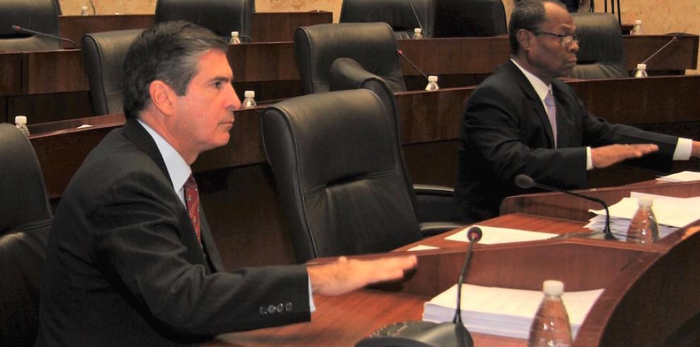 Proyecto sobre pago a denunciantes de delitos patrimoniales pasa tercer debate