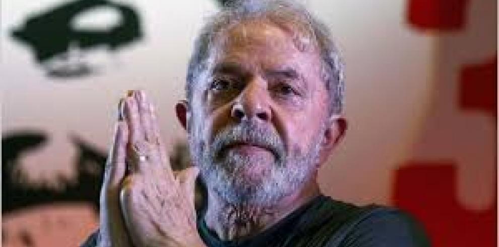 La Justicia reduce la pena aplicada a Lula a ocho años y diez meses de cárcel