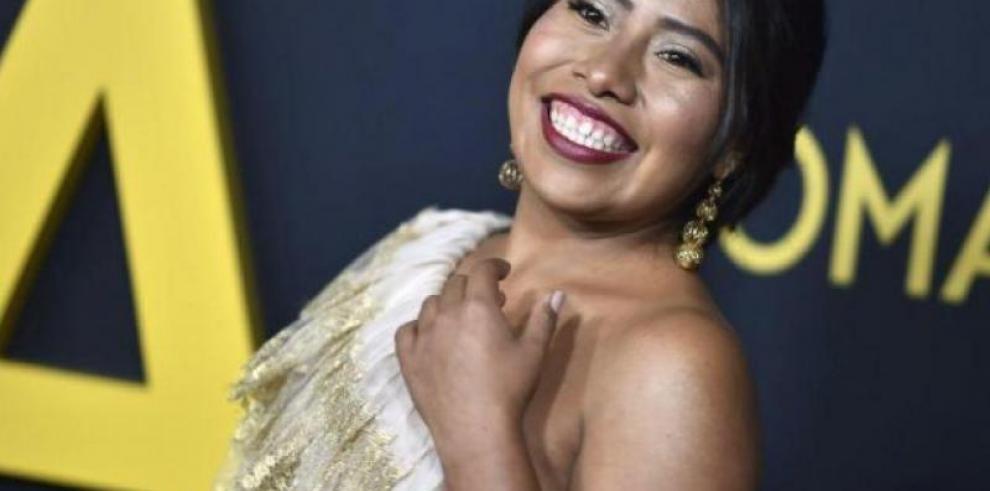 Yalitza Aparicio y Penélope Cruz, entre los invitados a los Premios Platino