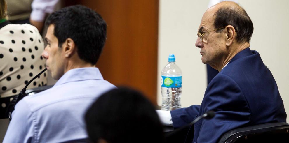 Confirman detención para exfuncionarios de Alan García por el caso Odebrecht
