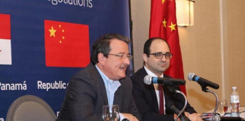Panamá y China sostendrán quinta ronda de negociación para TLC