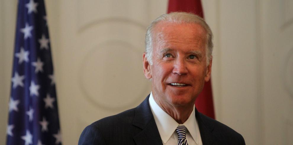 Joe Biden anunciará el jueves su candidatura a la Presidencia de EEUU