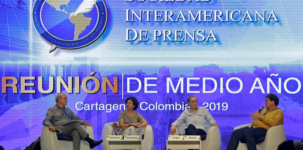 SIP y otras dos organizaciones acudirán a la ONU en Ginebra por Nicaragua