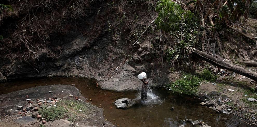 Latinoamérica debe acelerar inversión para cumplir ODS en materia de agua