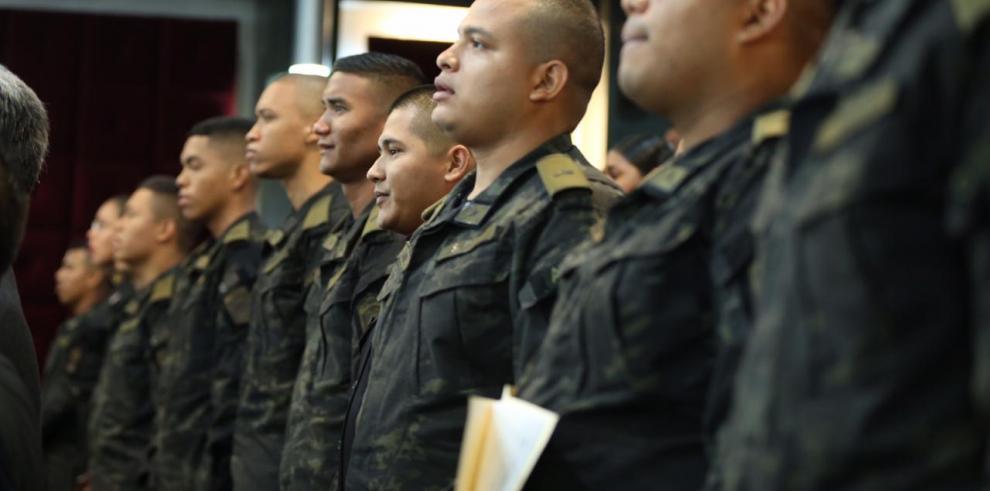 SPI lanzó licenciatura en seguridad nacional y estudios internacionales