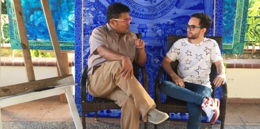 Joaquín Carrizo Altamirano: el palpitar de los talentos en Panamá