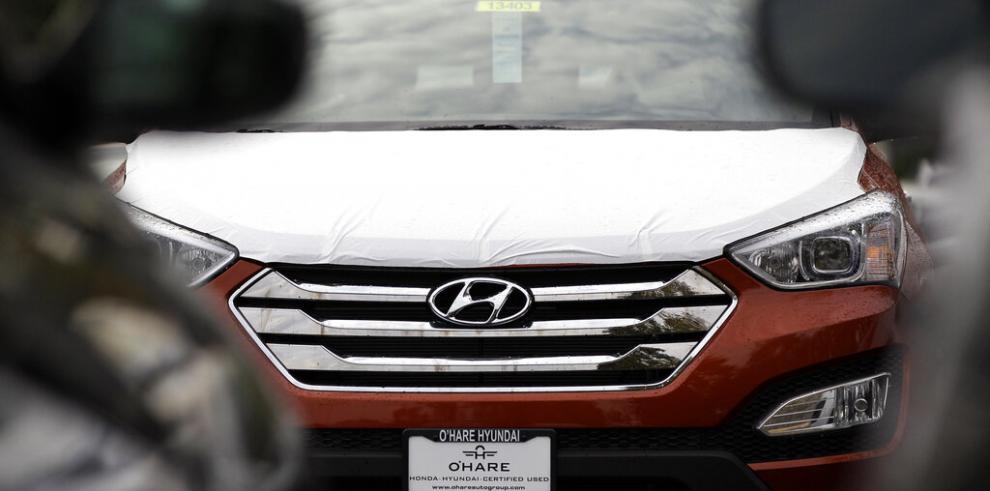 EEUU investiga incendios en autos Hyundai y Kia