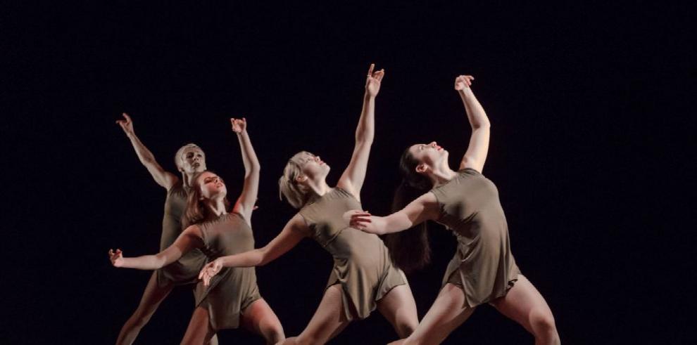 Danza y teatro en el Anita Villalaz