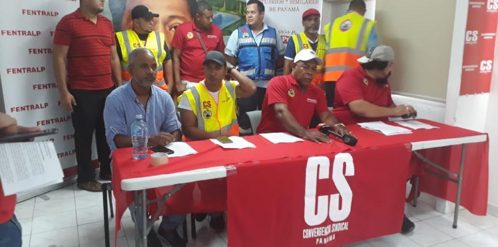 Sindicato de trabajadores responsabiliza a administradores de PPC del paro laboral