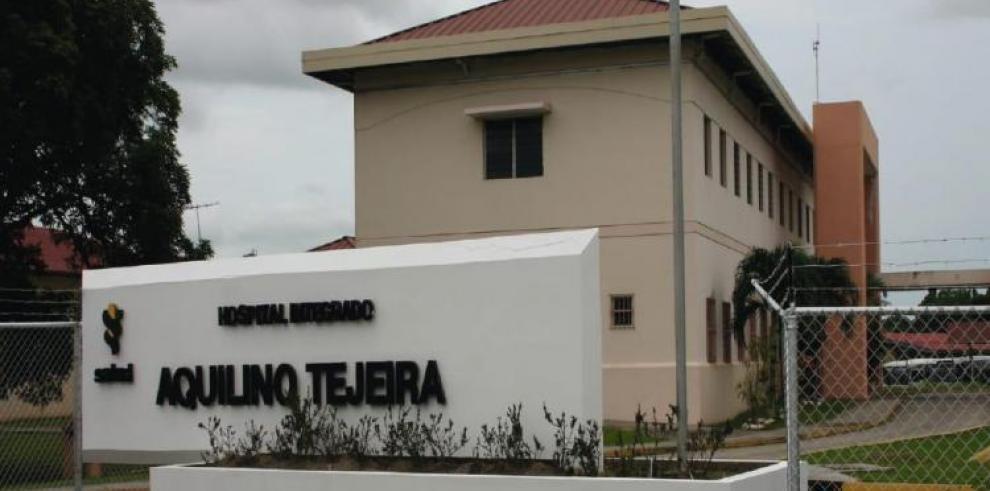 Anuncian cierretemporal de quirófanos del Hospital Aquilino Tejeira