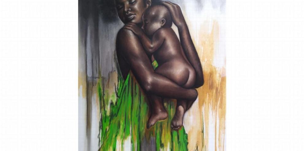 Colores, tejidos y lienzos exaltan la fuerza y esencia femenina