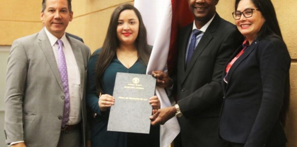 Asamblea Nacional aprueba creación del Registro Nacional de Agresores Sexuales