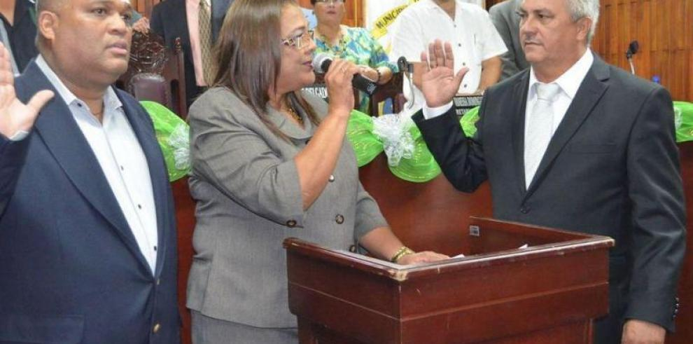 Alcalde de La Chorrera se despoja del fuero penal electoral