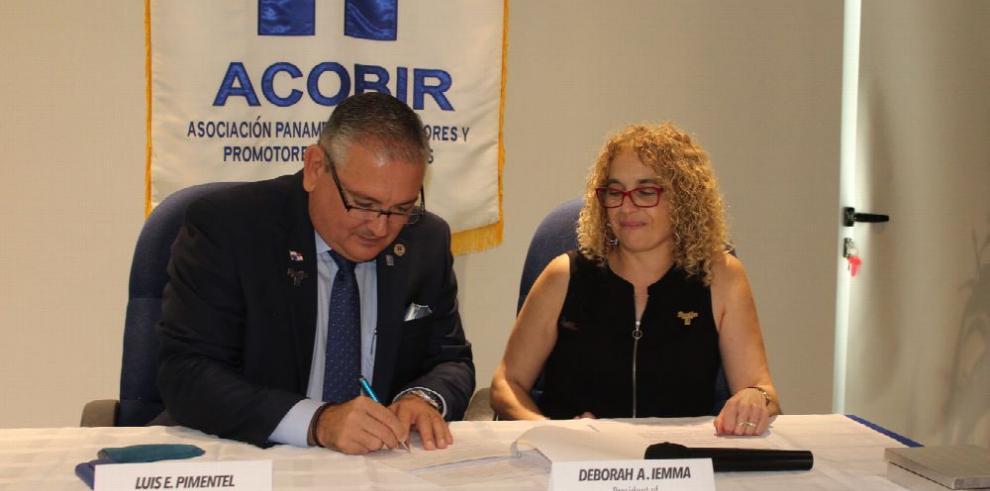 Acobir promueve las buenas prácticas en el sector de bienes raíces