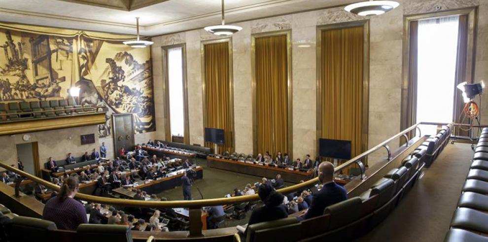 La Conferencia de Desarme enfrenta a Venezuela con EEUU y el Grupo de Lima