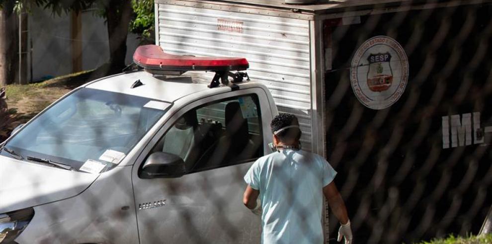 Suman 57 los muertos reyertas en cárceles de ciudad brasileña de Manaus