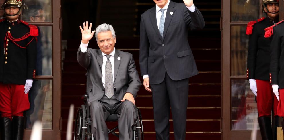 Ecuador sostiene que la discapacidad forma parte de