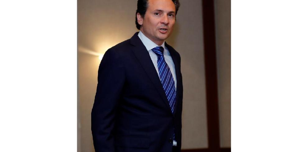 México congela cuentas a exdirector de Pemex investigado en caso Odebrecht