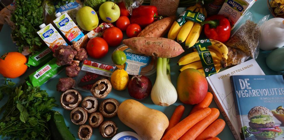 Aprende a leer las etiquetas nutricionales