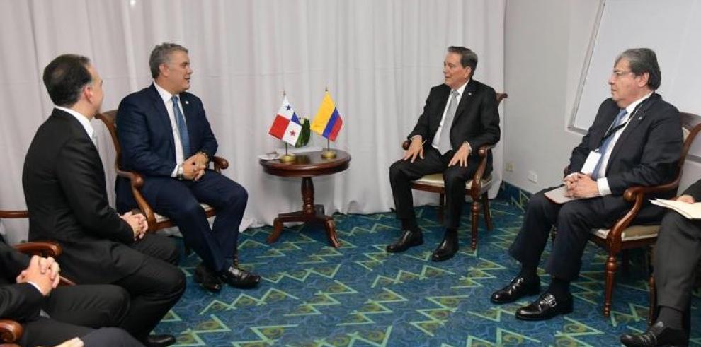 Colombia asesorará a Panamá en creación del Ministerio de Cultura
