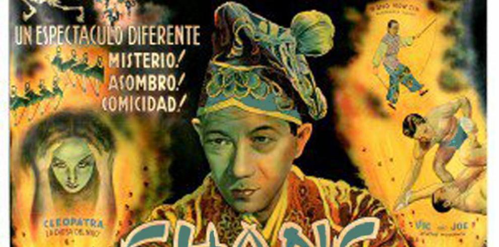 El Gran Chang, el mago que hechizó a una generación